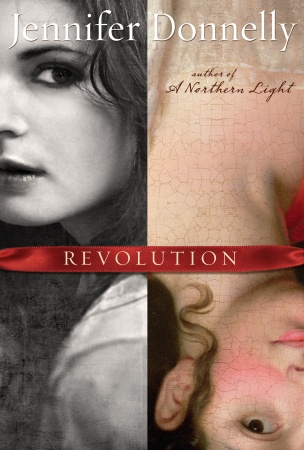 revolution cover rev