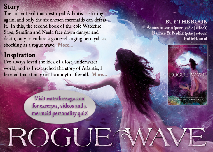 Rogue Wave Home