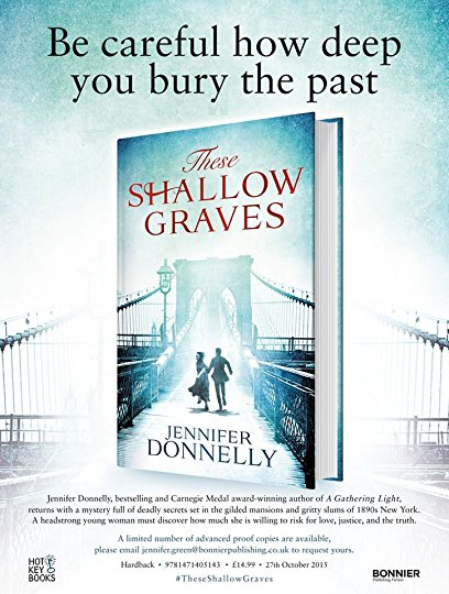 A UK Home for These Shallow Graves