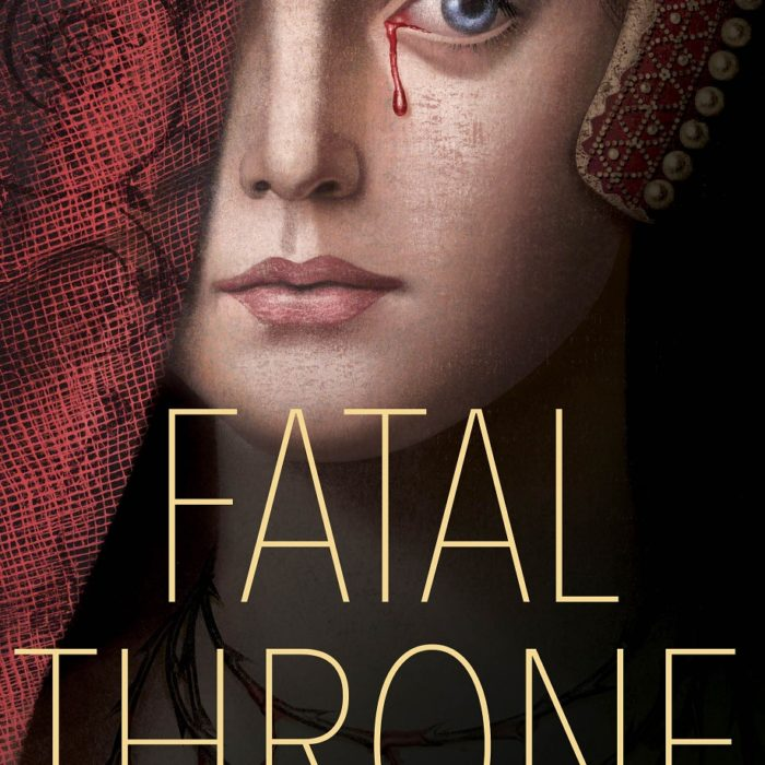 May 1: Fatal Throne Is Released
