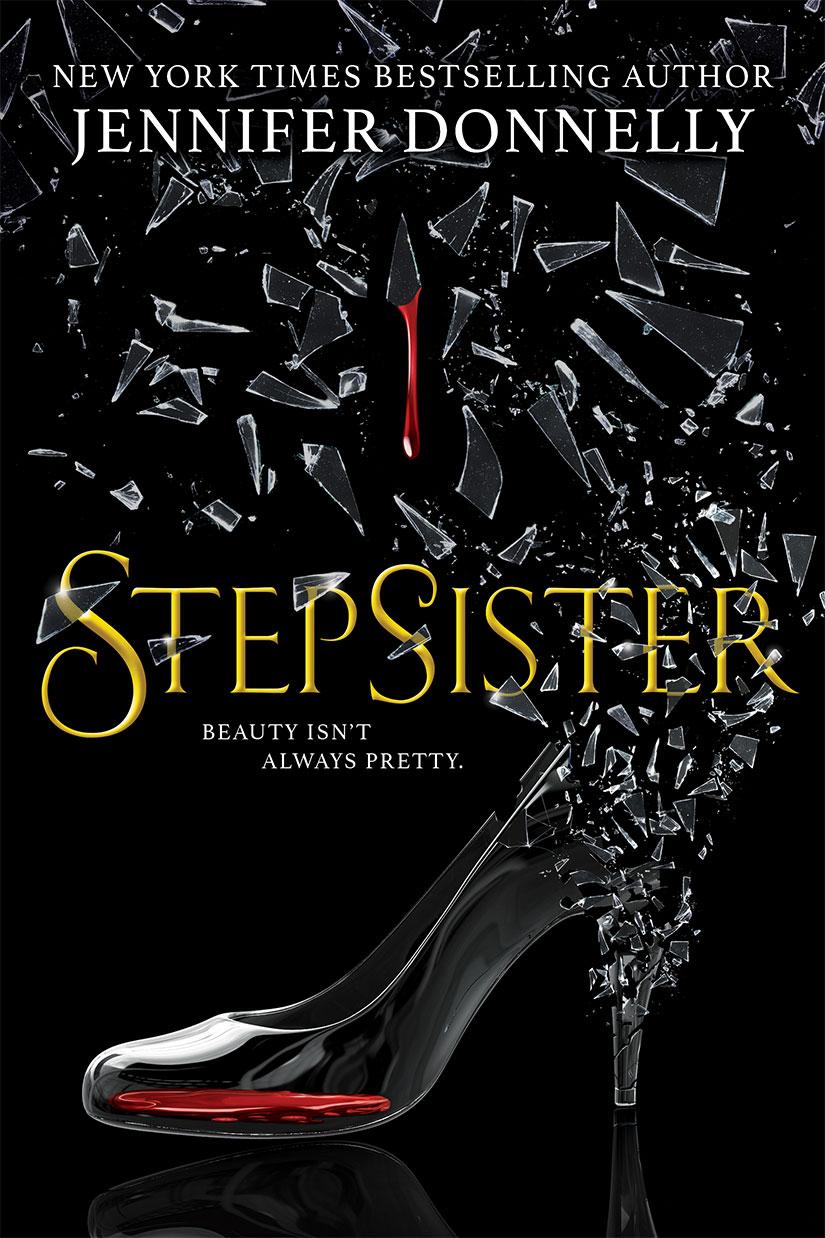 stepsister jennifer donnelly