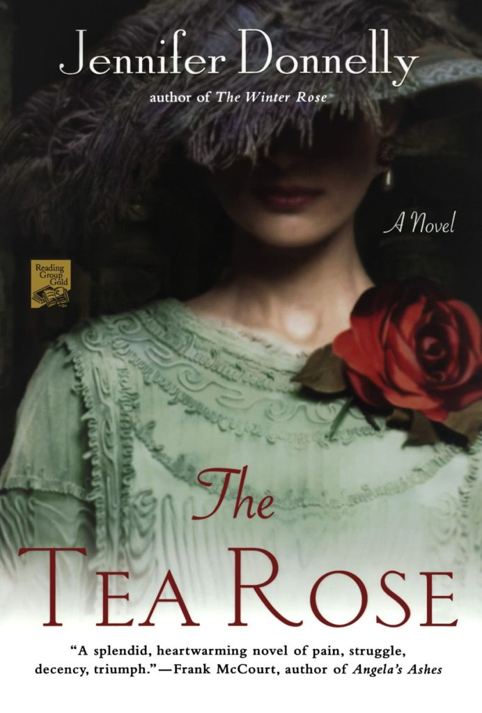 The Tea Rose Jennifer Donnelly