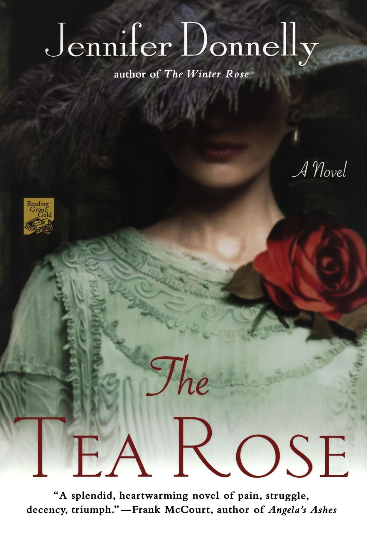 The Tea Rose  c5363551eb41b