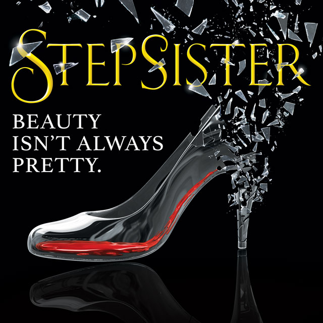 Win a Free Copy of Stepsister!