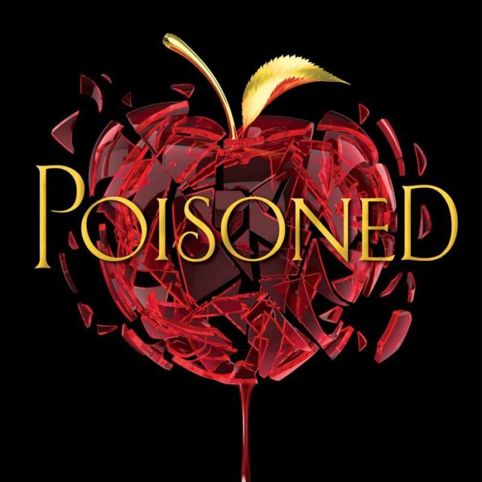 Poisoned Sneak Preview Giveaway!