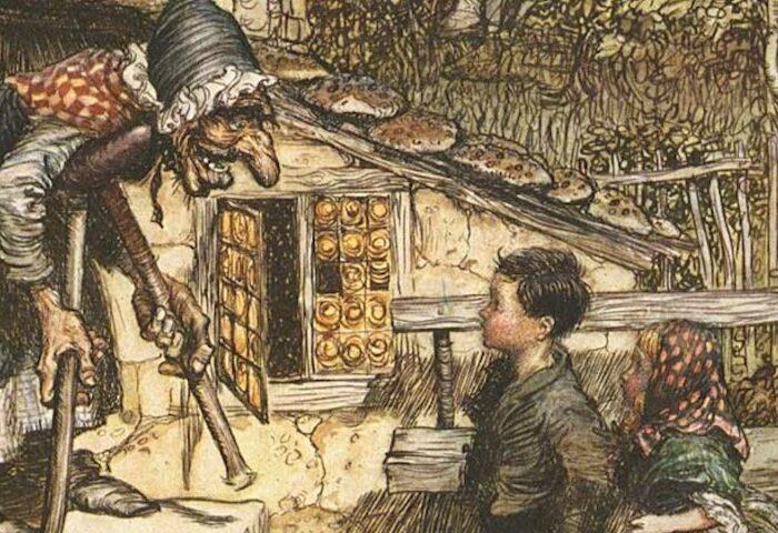 Why I Love Fairy Tales
